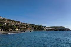 Santa Cruz, Madeira, Portugal Stock Photography