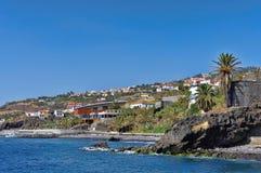 Santa Cruz, Madeira, Portugal Stock Photos