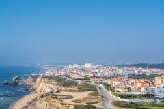 Santa cruz portugal Royalty Free Stock Images