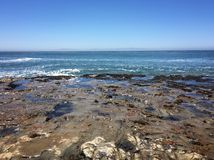 Santa Cruz Royalty Free Stock Images