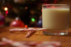 Santa& x27; deleite de s fotografia de stock