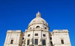 Santa Engracia Pantheon Royalty Free Stock Photos