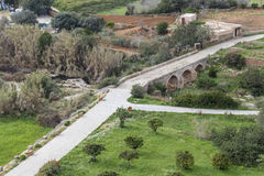 Santa Eularia des Riu,Balearic Islands,Spain. Stock Photo