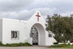 Santa Eularia des Riu,Balearic Islands,Spain. Royalty Free Stock Photography
