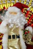 Santa father christmas Stock Photo