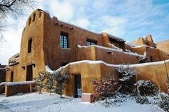 Santa Fe Stock Image