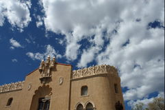 Santa Fe Royalty Free Stock Photography