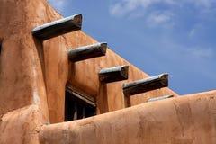 Santa Fe Lizenzfreie Stockfotografie