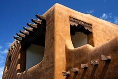 Santa Fe Lizenzfreie Stockbilder