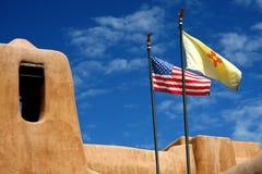Santa Fe Lizenzfreies Stockfoto