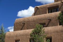 Santa Fe Stockfotografie