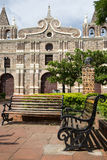 Santa Fe de Antioquia Royalty Free Stock Images