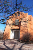 Santa Fe 4 Stock Photography