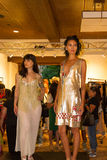 Santa Fe indianina rynku mody Fotografia Stock