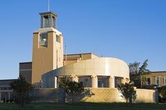 Santa Fe, New México - capitolio del estado Fotografía de archivo libre de regalías