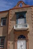 Santa Fe, New Mexico Stock Images