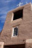 Santa Fe, New Mexico Stock Image