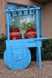 Santa Fe, New Mexico royalty free stock photography