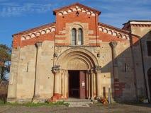 Santa Fede, Cavagnolo Royalty Free Stock Photos