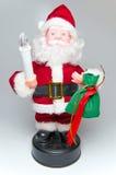 Santa Figure Royalty Free Stock Image