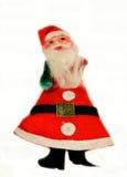 Santa figure Stock Photo