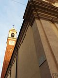 Santa Francesca Romana Stock Photo