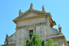 Santa Francesca Romana Stock Image
