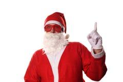 Santa Royalty Free Stock Photo