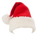 Santa Hat Lizenzfreies Stockbild