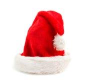 Santa hat for christmas Royalty Free Stock Photos