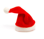 Santa hat for christmas Stock Image