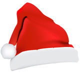Santa hat christmas  Stock Photography