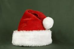 Santa Hat With Copy Space 3 Fotografía de archivo libre de regalías