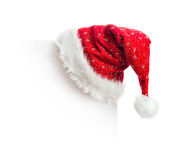 Santa hat Stock Photos