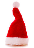 Santa hat. Royalty Free Stock Photo