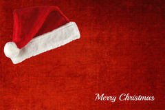 Santa Hat Royalty Free Stock Photography