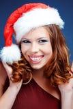 Santa helper Stock Photos