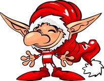 Santa Helper Royalty Free Stock Photos