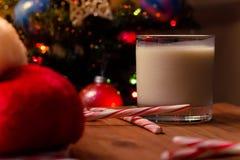 Santa& x27; invitación de s Fotos de archivo libres de regalías