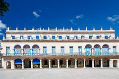 santa Isabel ξενοδοχείων Στοκ Εικόνες