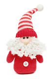 Santa isolated Royalty Free Stock Photo