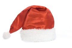Santa kapelusza Obrazy Stock