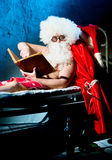 Santa Klaus Royalty Free Stock Photo