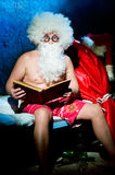 Santa Klaus Royalty Free Stock Photography