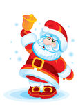 Santa klaus Royalty Free Stock Photo