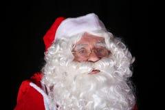Santa klauzul fotografia stock
