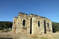 Santa Lucía del Trampal,  Cáceres province, Extremadura, Spain. Royalty Free Stock Photos