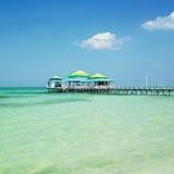 Santa Lucia beach Royalty Free Stock Images