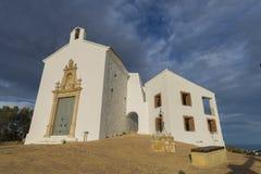 Santa Lucia Hermitage. Royalty Free Stock Image