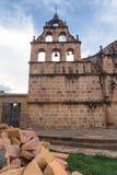 Santa Lucia-kerk royalty-vrije stock foto's